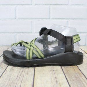 CHACO Z/Cloud X2 Hiking Strappy Sandals Size 8